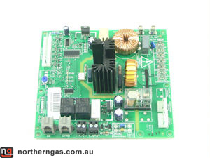 CIRCUIT BOARD SMART CONTROL - Braemar - Heating - Appliance Spare ...