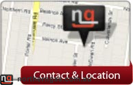 Northern Gas and Electric Contact and Location