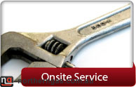 Onsite Gas Appliance Service